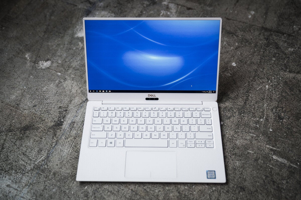 Dell New XPS 13 review: It's elegant, tiny and stupidly fast