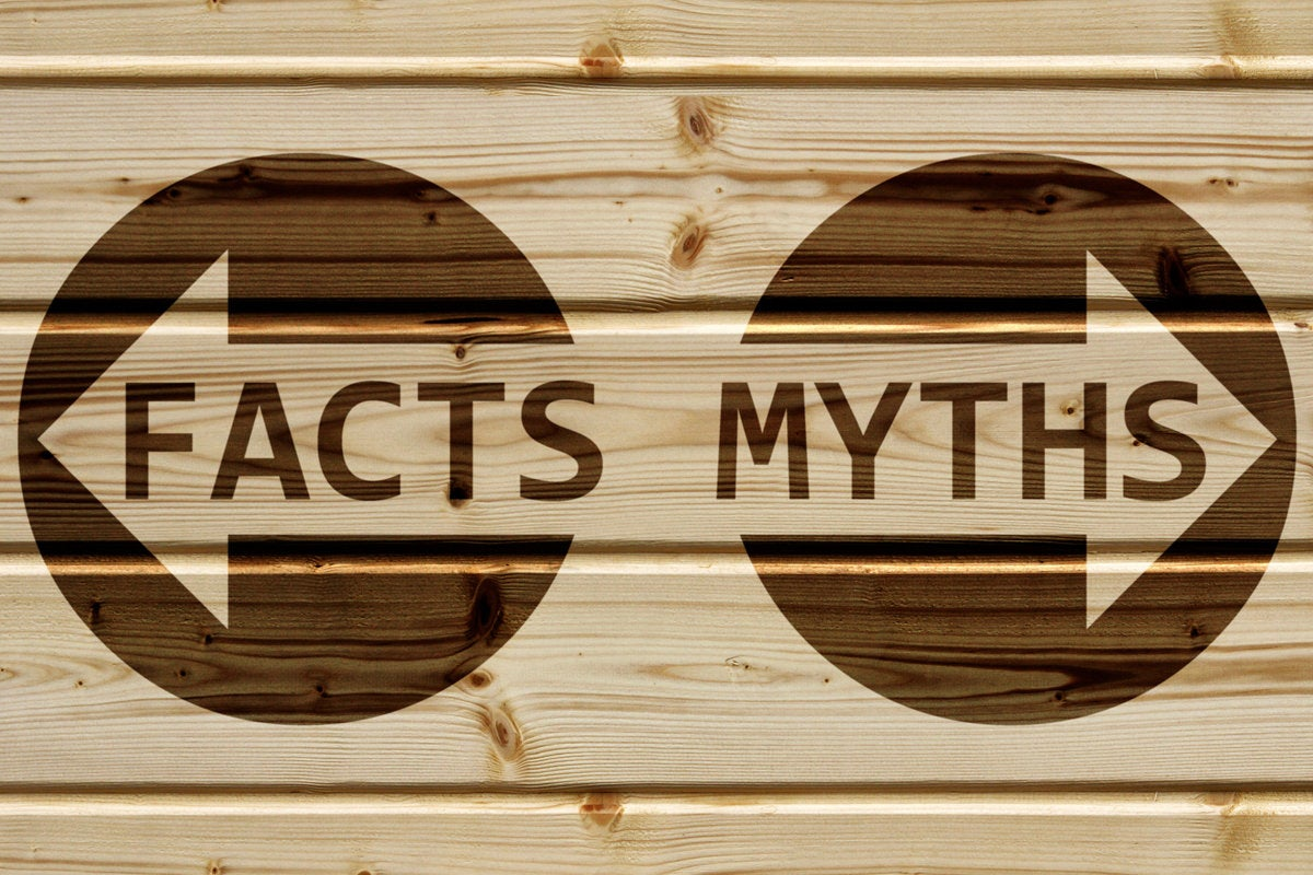 fact fiction debunk myths truth