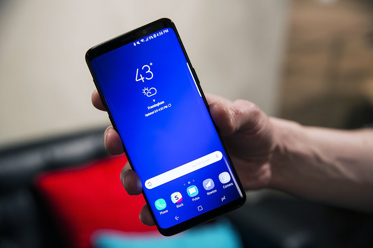 Samsung Galaxy S9 and S9+: Features, specs, rumors, release