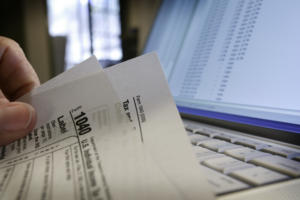 Tax scams target businesses, too: attacks just the tip of the phishing spear