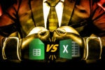 Google Sheets vs. Microsoft Excel