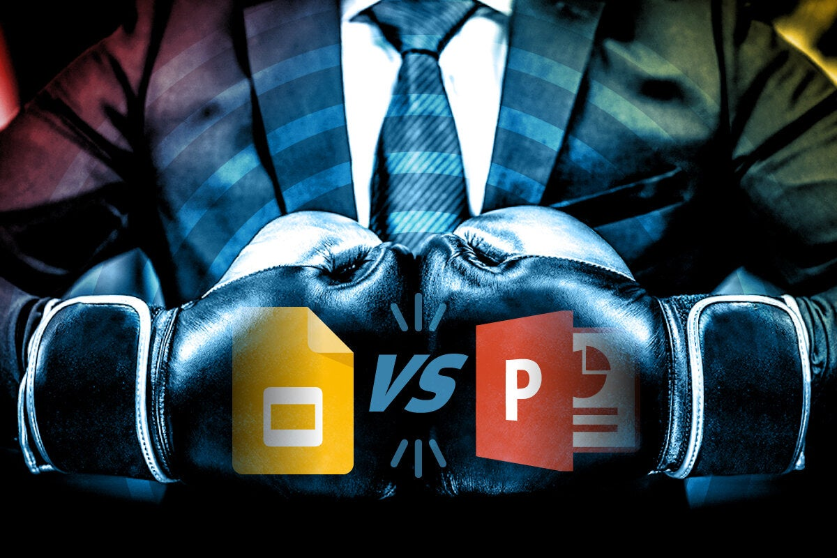 microsoft powerpoint vs google slides which works better for
