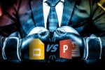 Microsoft PowerPoint vs. Google Slides: Which works better for business?