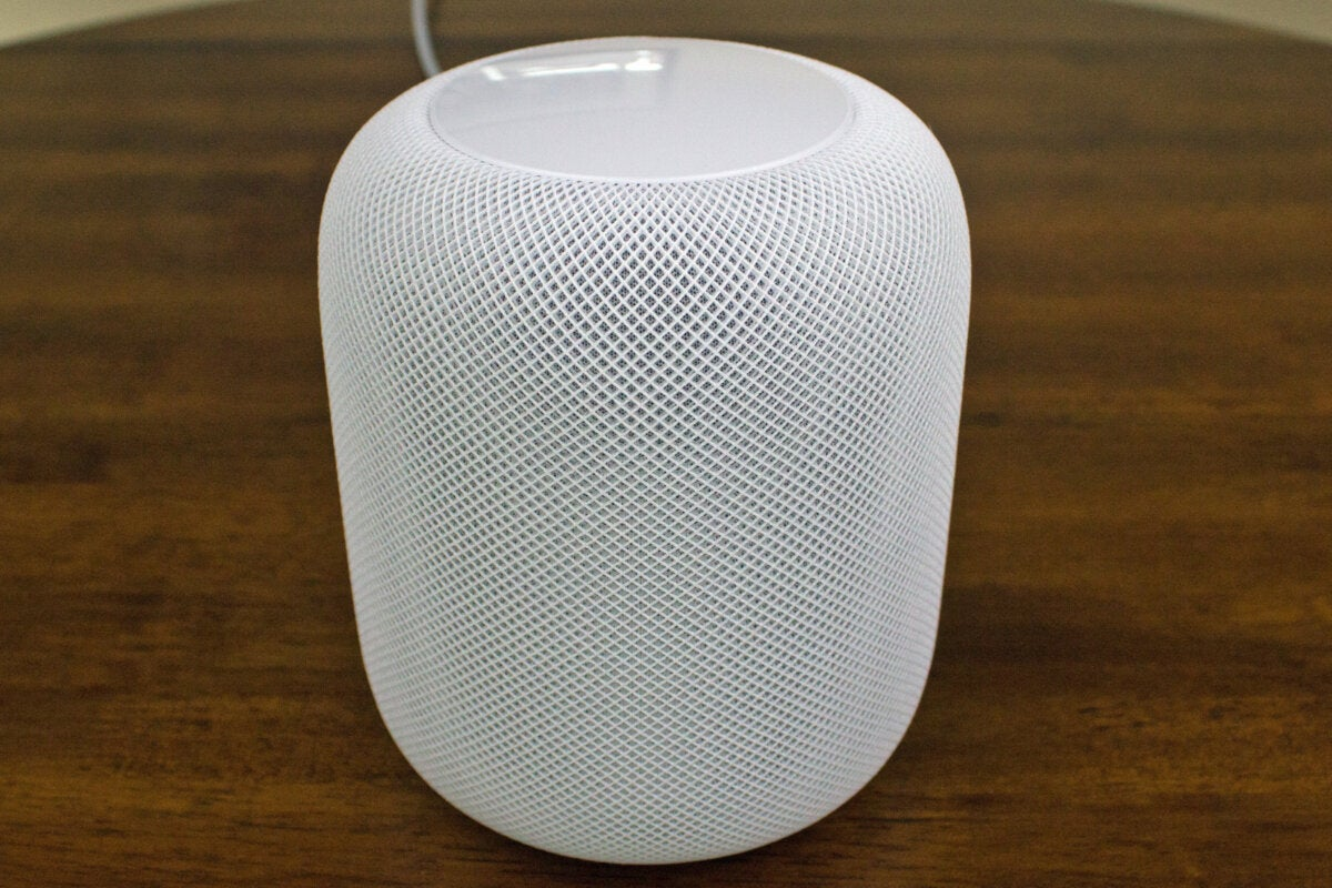 Apple HomePod review: For ardent Apple fans only