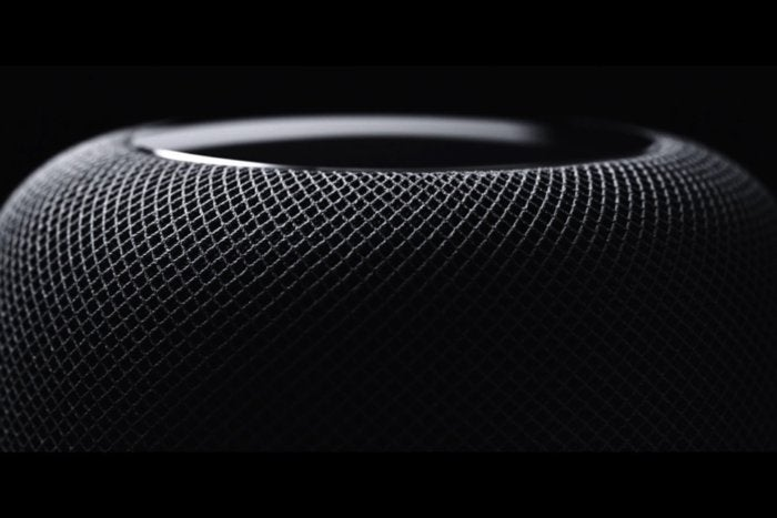 How to play ambient sounds on your HomePod