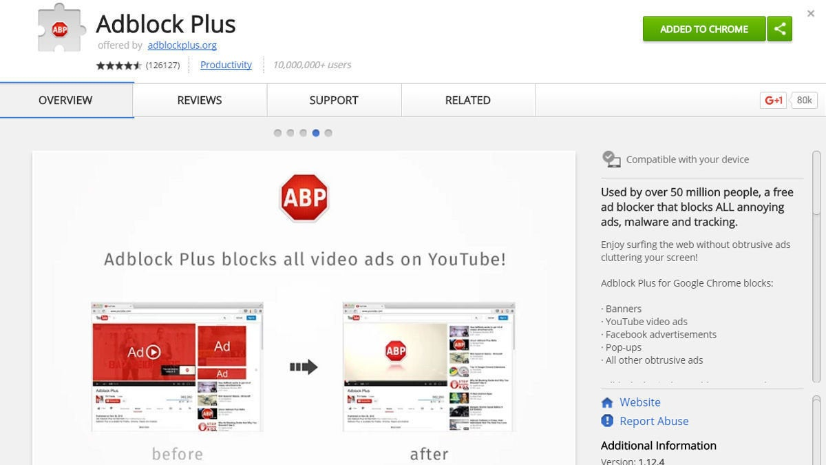 how to block youtube ads 2