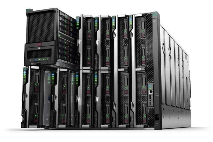 HPE boosts storage, hyperconvergence products with AI