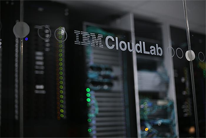 ibm cloud lab