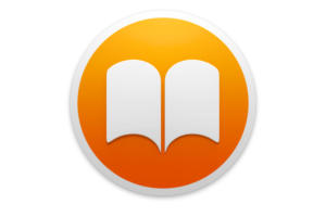 ibooks high sierra icon