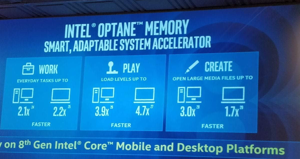 intel optane more general perf numbers