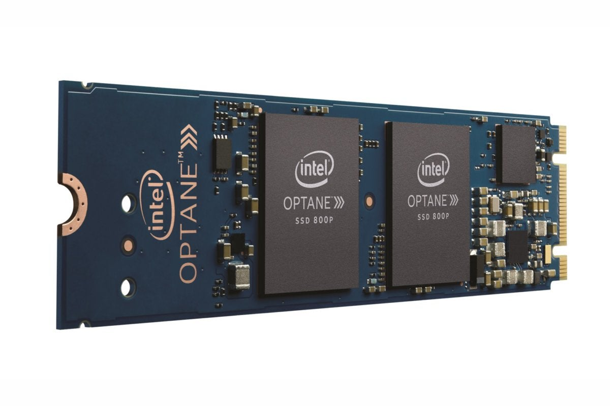 intel optane ssd 800p pins