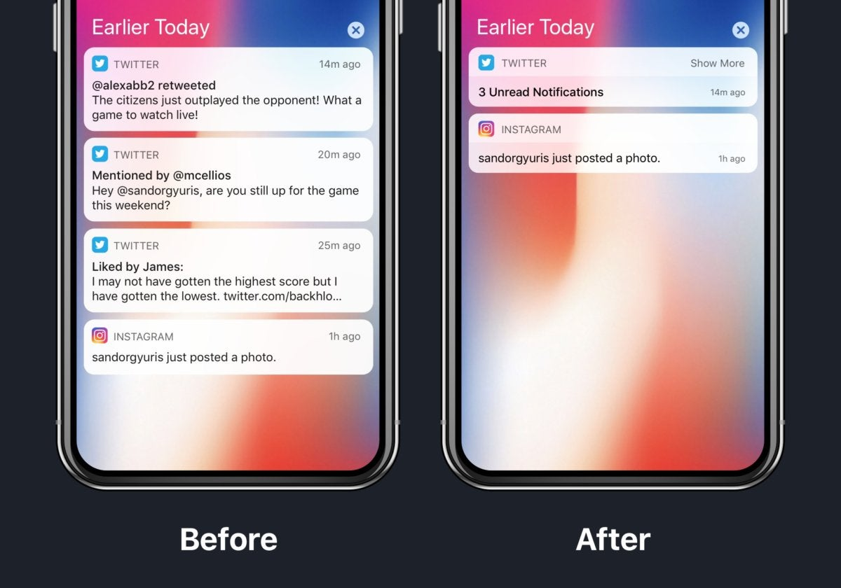 iOS 12 wishlist: What we want from Apple's next major OS
