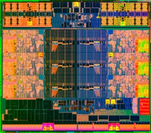 Intel ivy bridge e