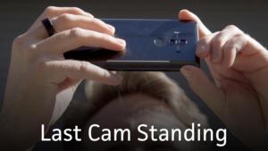 Last Cam Standing