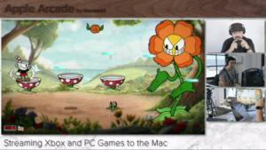 Apple Arcade Ep. 1