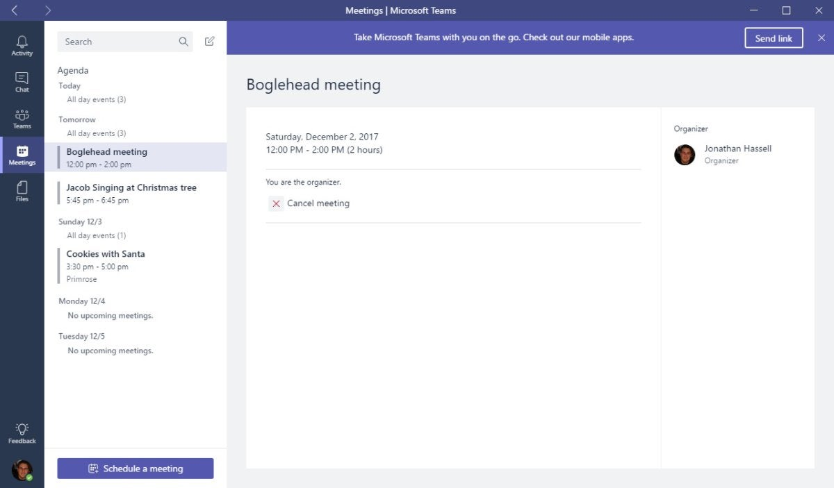 Microsoft Teams: Its features, how it compares to Slack and other