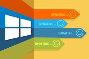 Windows 10 version 1803 customers: Brace for impact