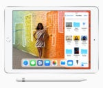 Apple event: New iPad with Apple Pencil, iWork, education apps