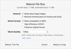 pages7 reduce file size