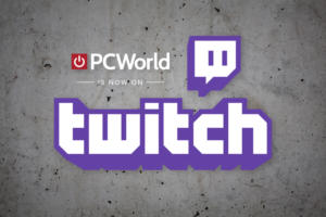 PCWorld on Twitch