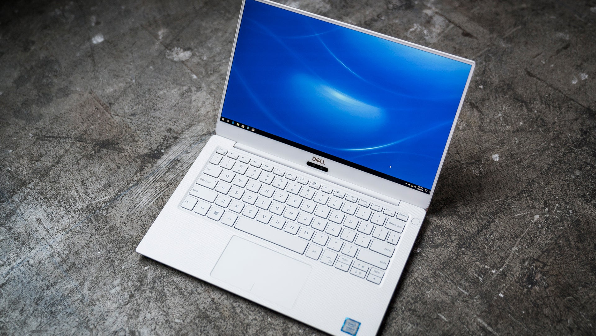 Dell New XPS 13 (2018)