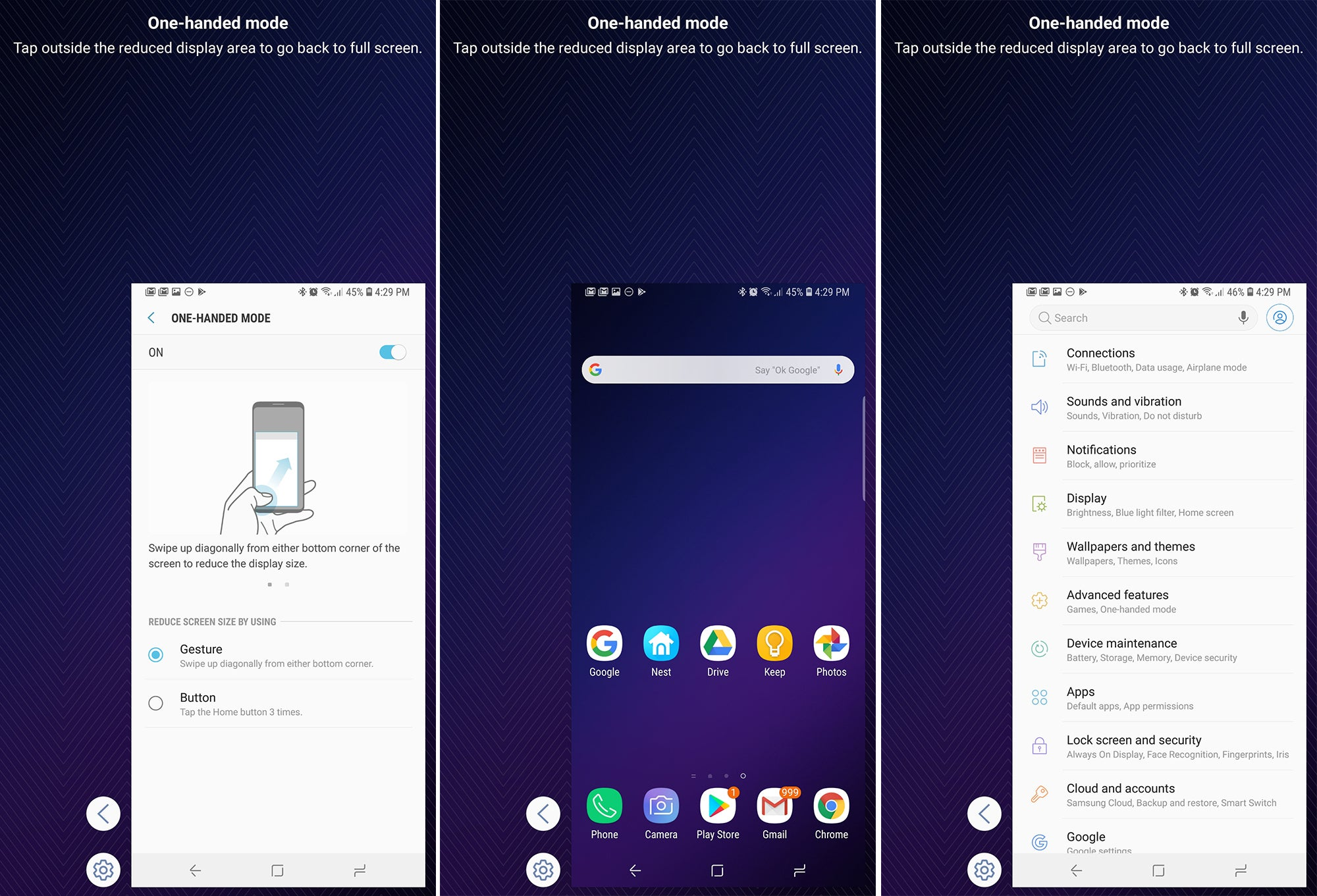 Samsung Galaxy S9: The best tips and tricks