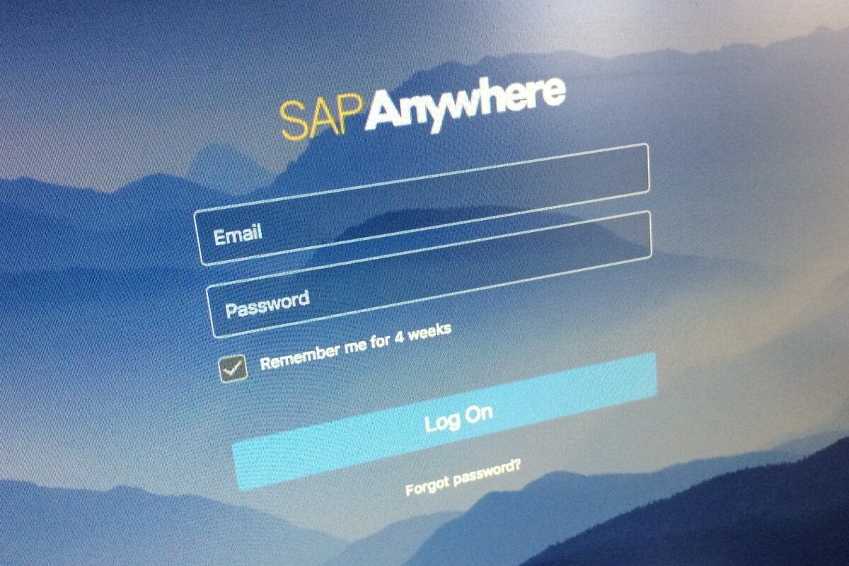 SAP will shut down SAP Anywhere service for SMBs