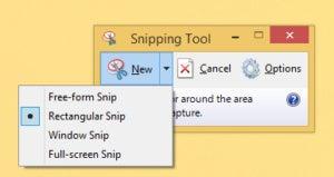How to take a screenshot in Windows 10 | PCWorld