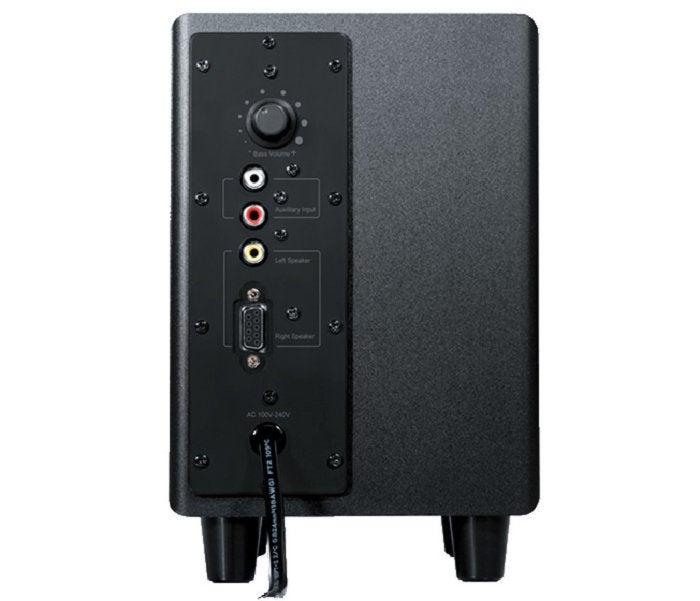 speaker system z323 sub