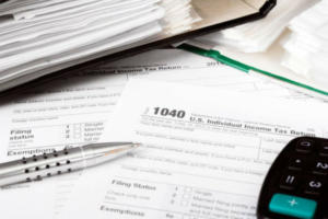 taxes thinkstock resized