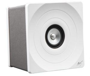 Tozzi One speaker in pearl finish.