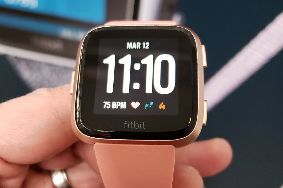 photo image How the new Versa and Ace will help Fitbit fight Apple Watch and 'win the family'