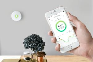 Airthings Wave review: Real-time radon detection