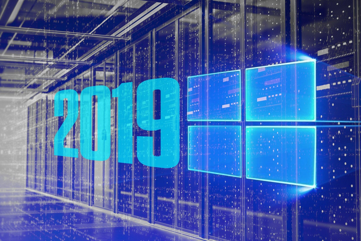 Top 6 Features in Windows Server 2019 | Network World