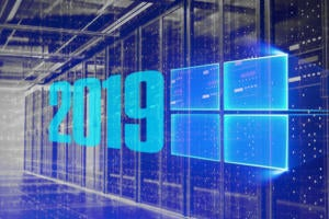 Windows 10 glitch delays Windows Server 2019