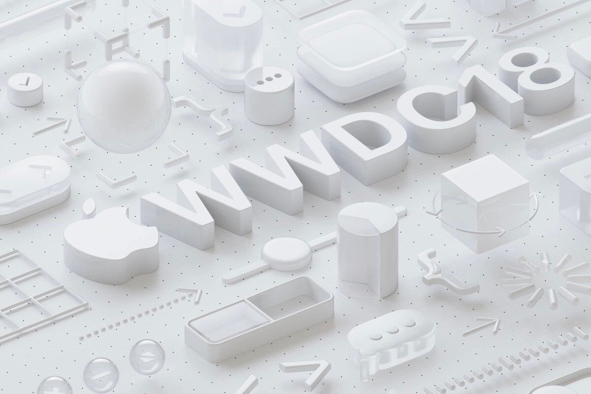 photo image WWDC 2018 will be held from June 4-8 in San Jose