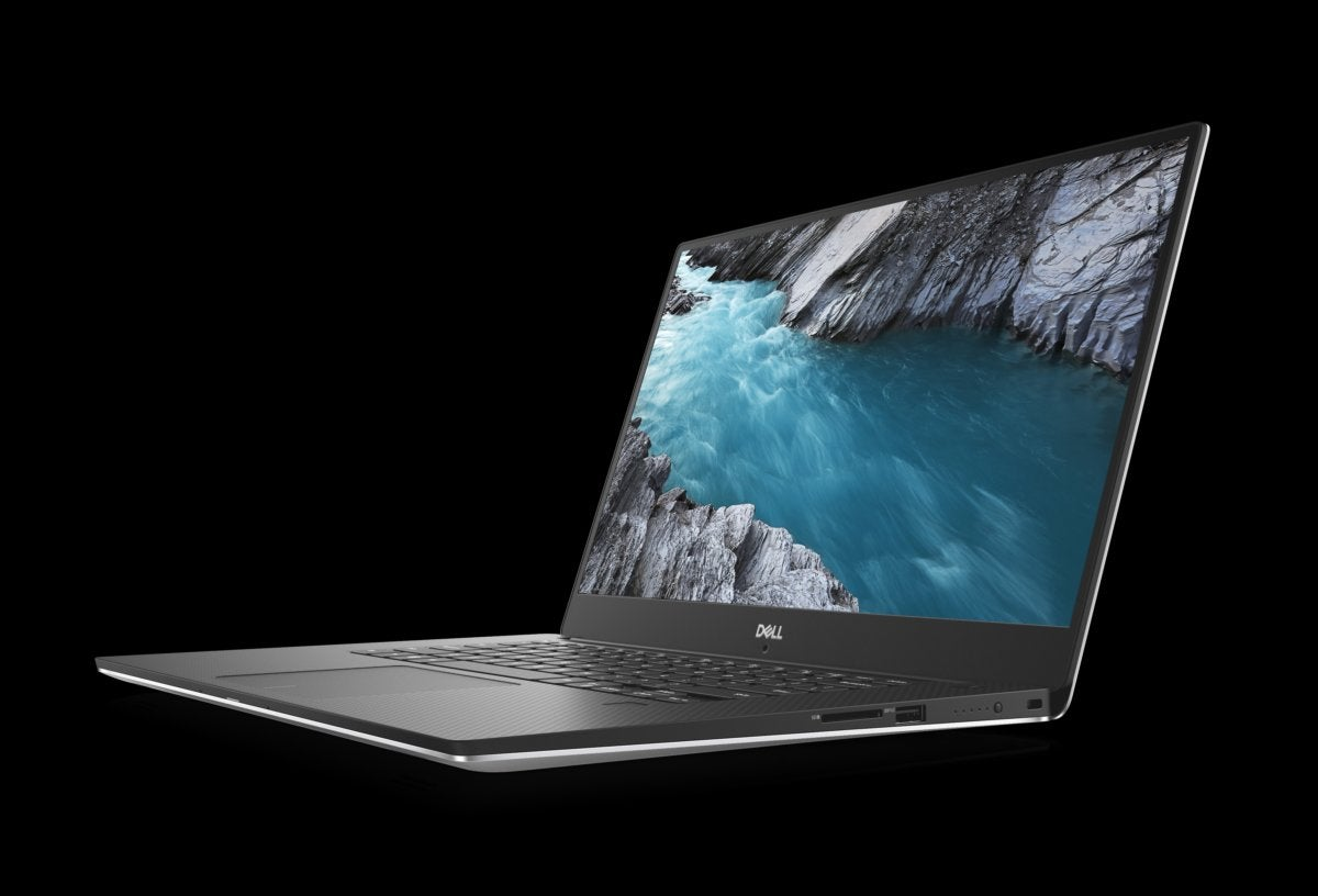 Dell's updated XPS 15 could crush the MacBook Pro 15—again