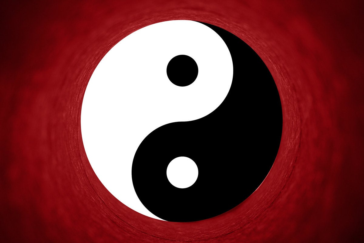 Yin and yang: business and IT | CIO