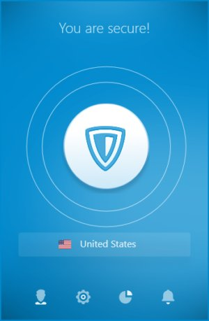 Zenmate vpn review this simple vpn clears your mind of complexity zenmate stopboris Images