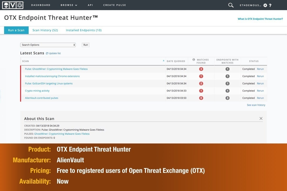 Hottest Cybersecurity Products At Rsa 2018 Cso Online Circuit Design Suite Screenshot 34 See Larger Image