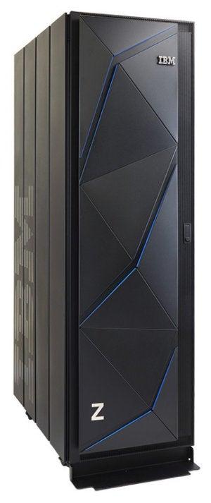 IBM ZR1