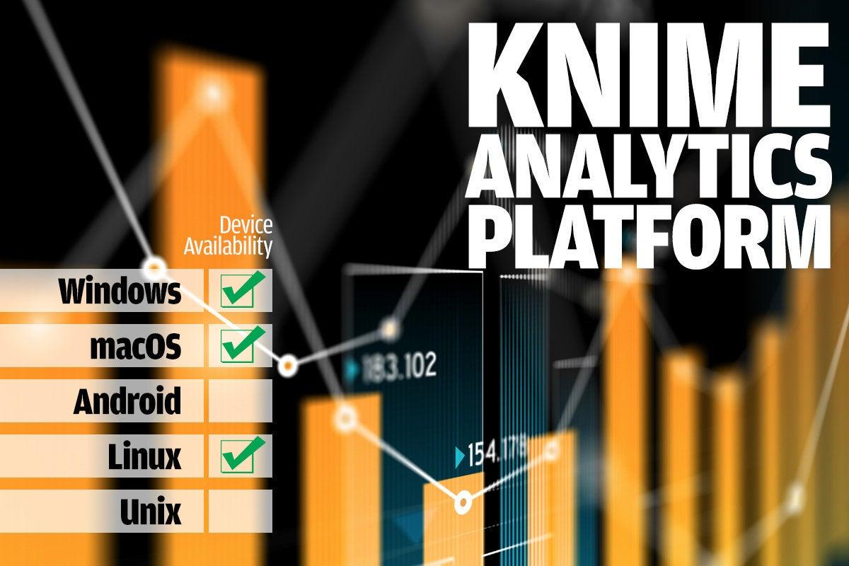 2 knime analytics platform