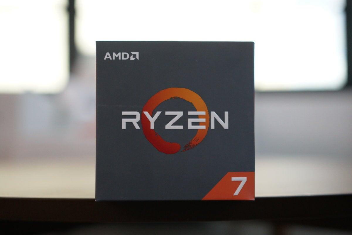 AMD's powerful Ryzen processors are on sale for all-time low prices and bundled with free games