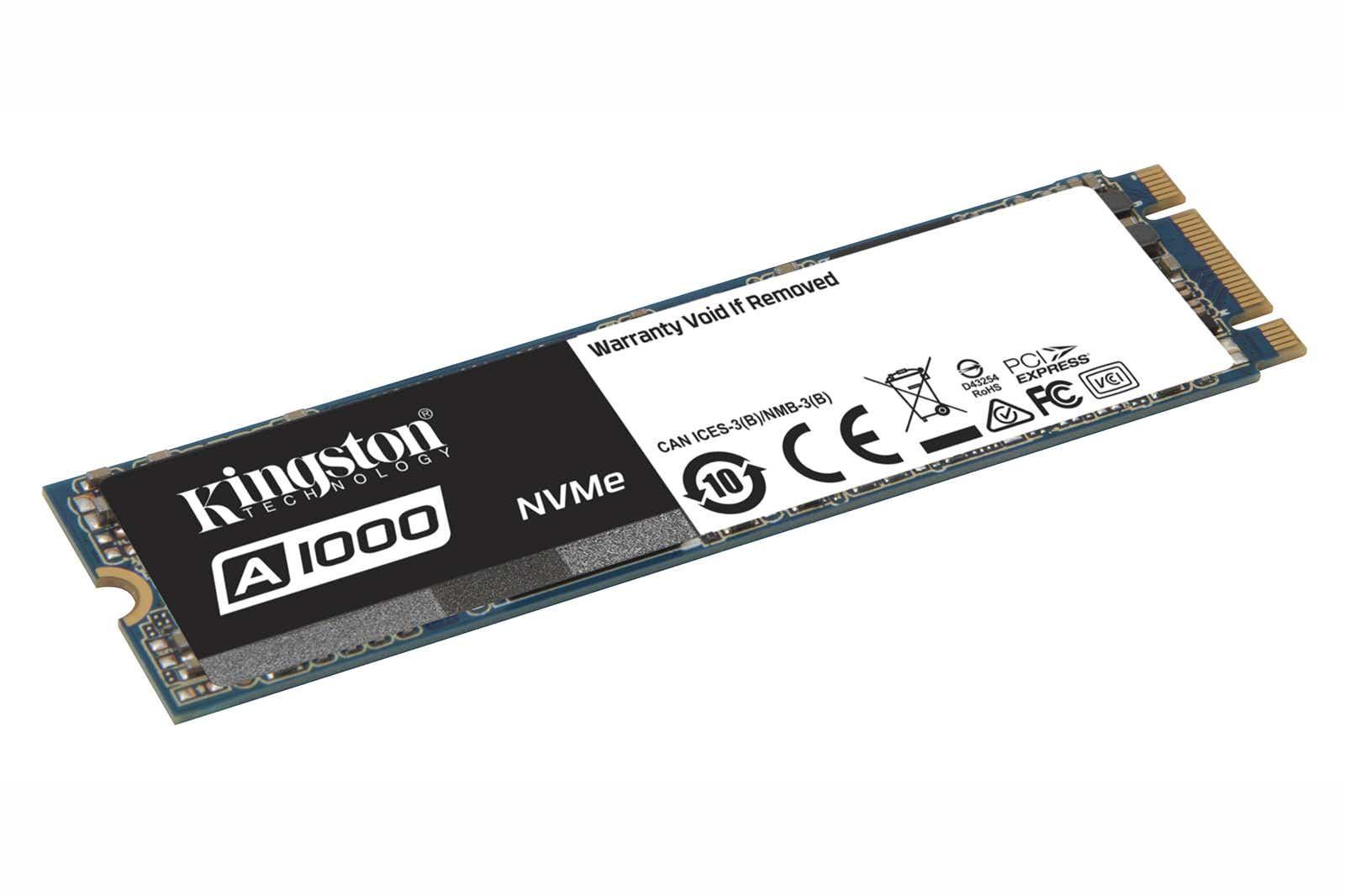 A1000 M.2 NVMe SSD (960GB)