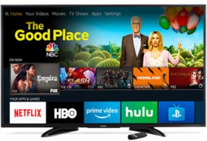amazon toshiba fire tvs
