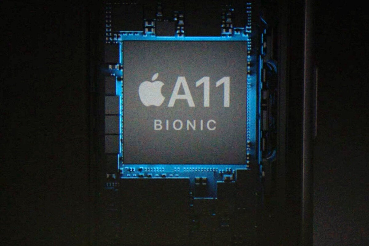 5 reasons why Apple's new 7nm A12 chip could be the next's iPhone best feature
