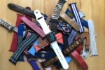apple watch bands primary pile