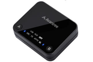 avantree tc418 bluetooth transmitter