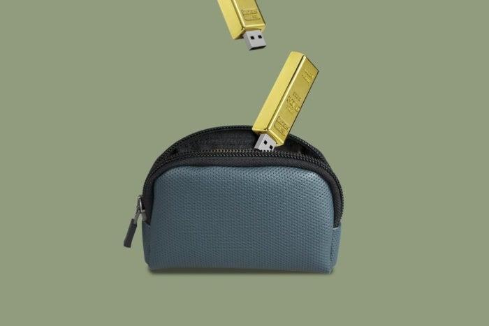 bitcoin purse
