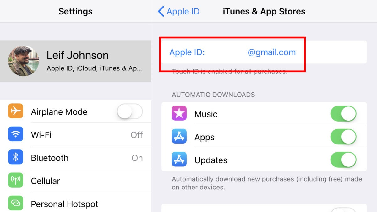How to cancel an app subscription on iPhone or iPad | Macworld
